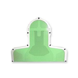 S-образные маски для головы и плеч