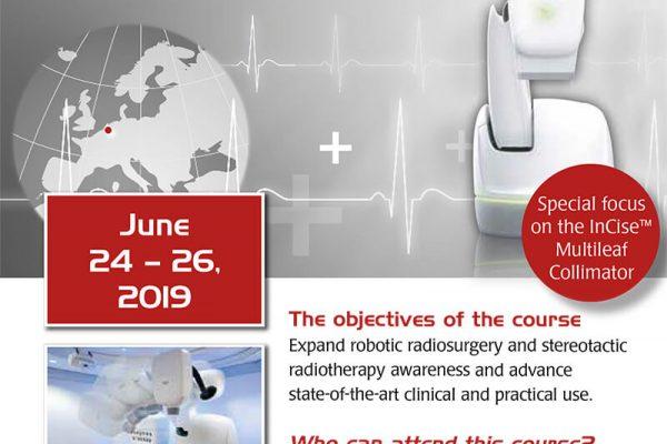 European-School-of-Robotic-Stereotactic-Radiotherapy